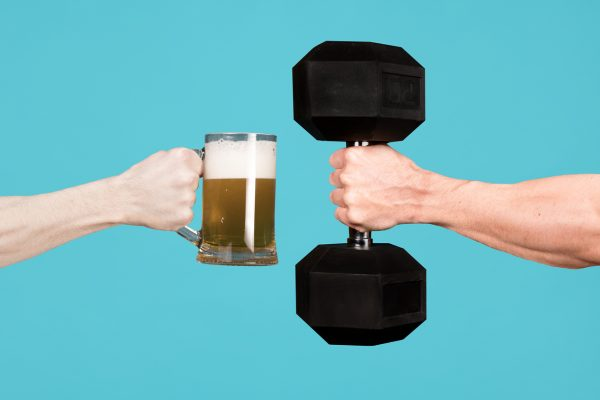 Are alcohol-free beers fattening? How non-alcoholic beers compare to 'normal' beers