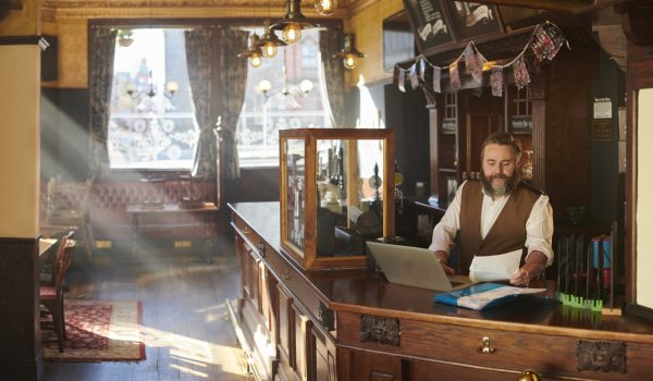 Past and present: Amazing pub landlord stories