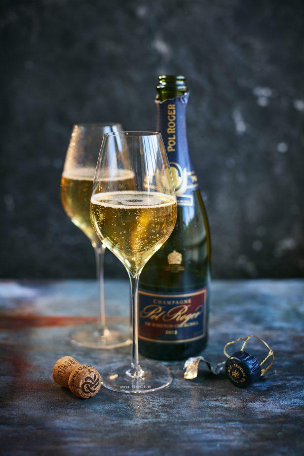 Champagne Pol Rogerlaunches Cuvée Sir WinstonChurchill 2012