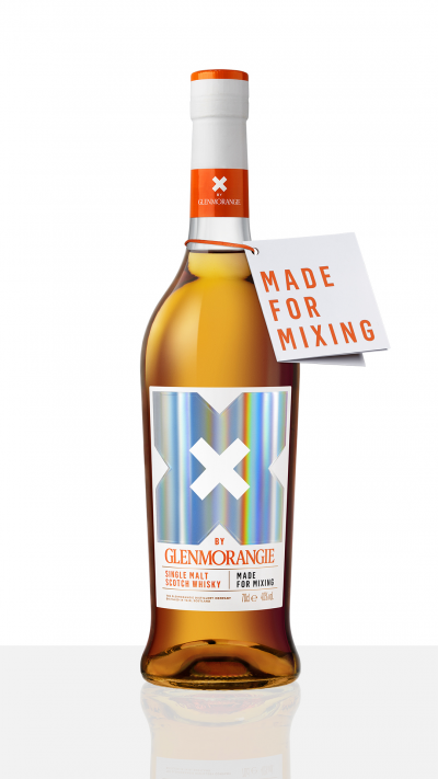 Glenmorangie creates special 'made to mix' single malt