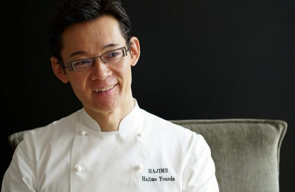 Michelin chef joins Sony to develop AI gastronomy project