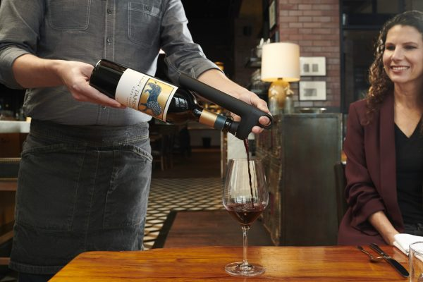 Coravin to help hospitality 'come back with a vengeance'