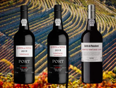 Quinta do Noval declares 2019 vintage Port