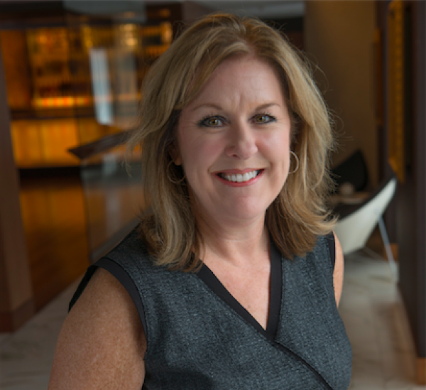Kerry Carr joins Bacardi's global leadership team