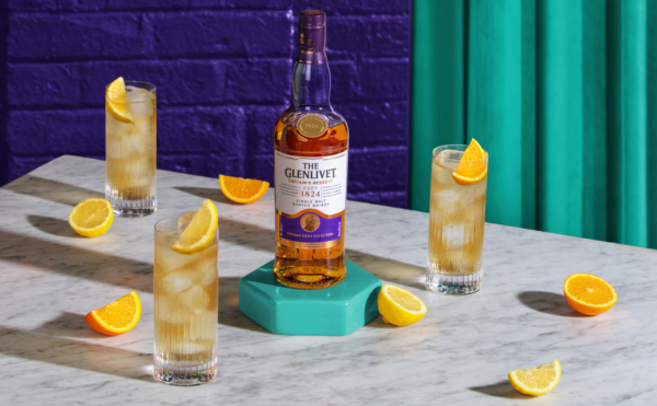 Pernod Ricard records return to sales growth in Q3