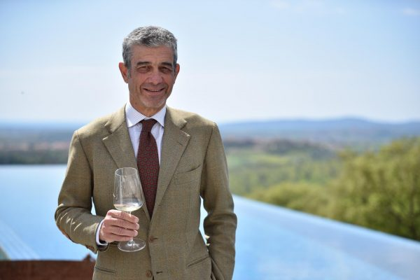 Vermentino becomes most bottled grape in Maremma