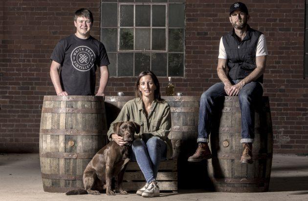 White Peak Distillery offers chance to become shareholder through crowdfunding campaign