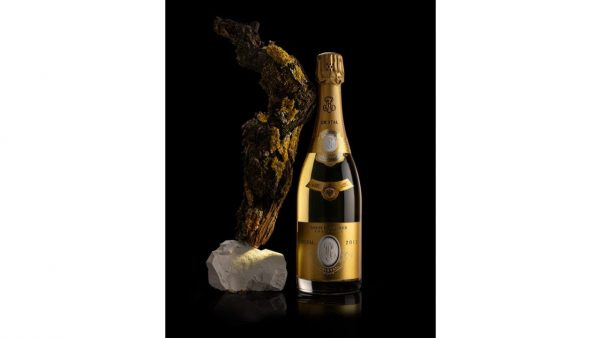 Champagne Louis Roederer launches Cristal 2013