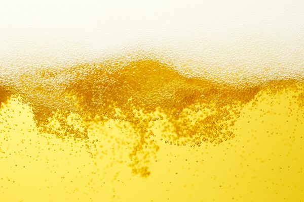 How many bubbles are in a glass of beer? Scientists have revealed the answer