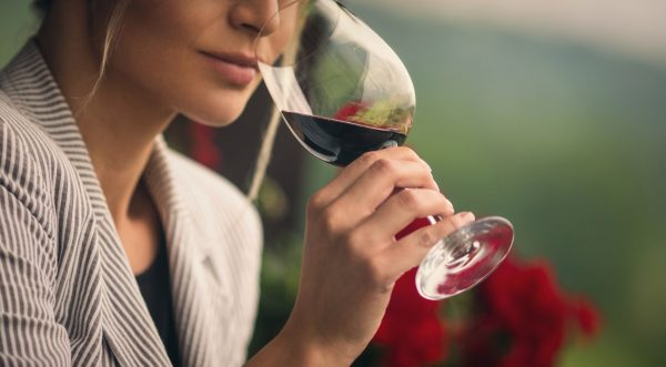 Resveratrol in red wine could help to treat endometriosis