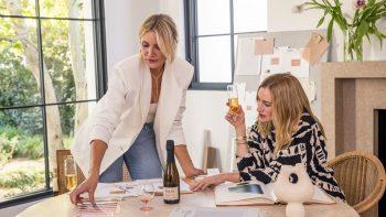Cameron Diaz's Avaline launches California Pinot Noir