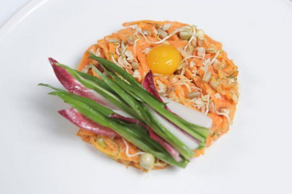 Three star restaurant Eleven Madison Park to go vegan