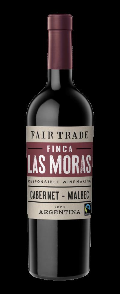 Double impact: Finca Las Moras
