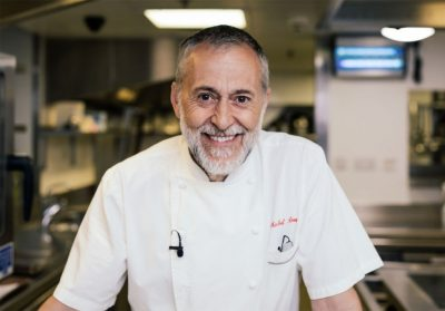 Michel Roux Jr launches online cookery course