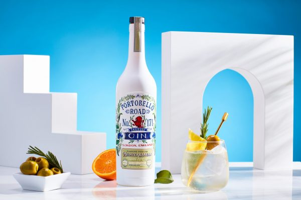 Portobello Road Distillery launches savoury gin as tonic to sweet expressions