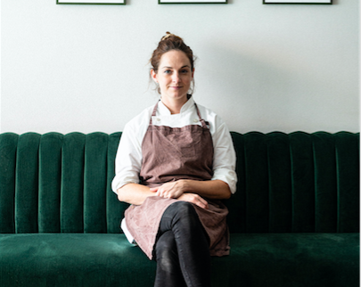 Harriet Mansell to open natural wine bar Lilac in Lyme Regis