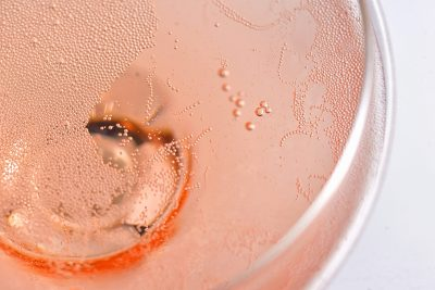 Pink Prosecco shortage predicted this year