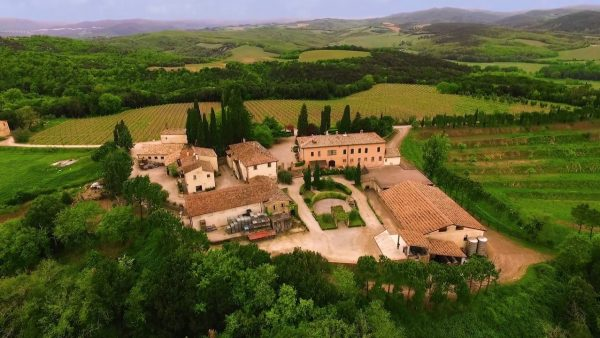 Higher yields helping to tame high alcohol in Brunello