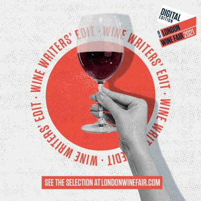 London Wine Fair to showcase The Wine Writers' Edit feature