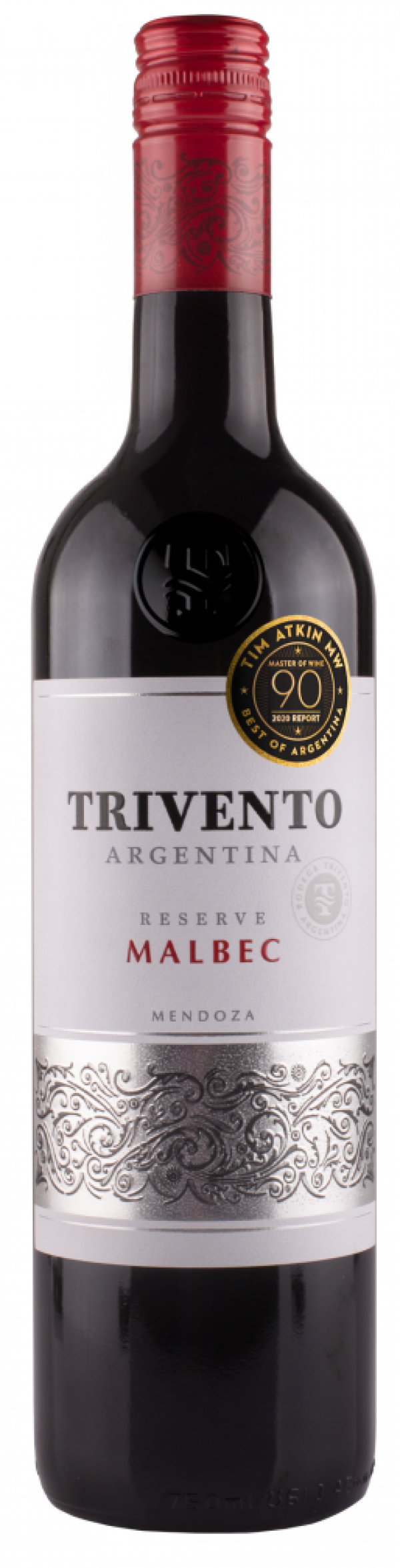 Trivento bags top red wine sku spot as it enters top 10 for first time