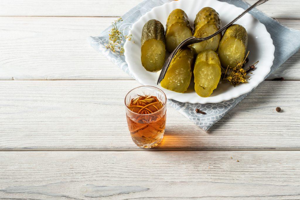 best drinks: The Pickleback