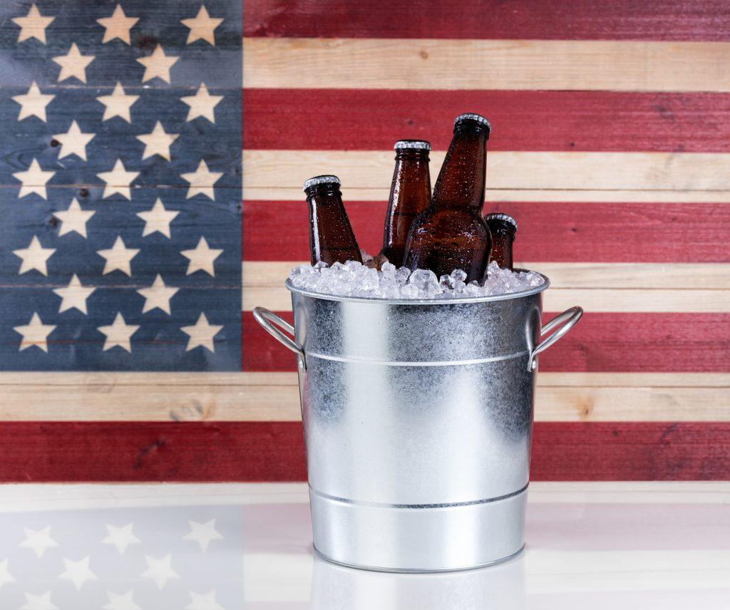 best cities for beer in America