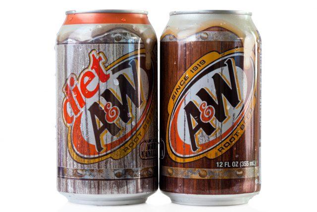 Root Beer: death row meals, beer
