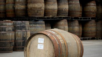 30-year-old Macallan cask to feature at Bonhams sale