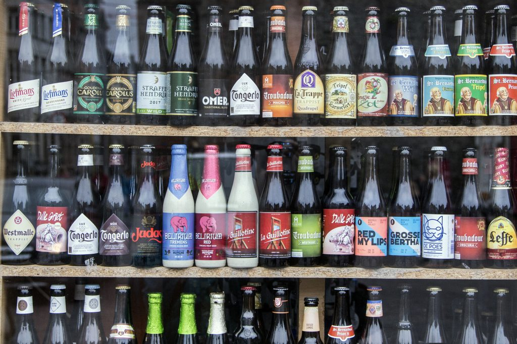The 20 most popular beers among millennials