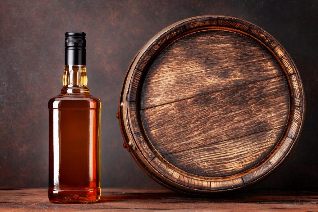 World's oldest bourbon
