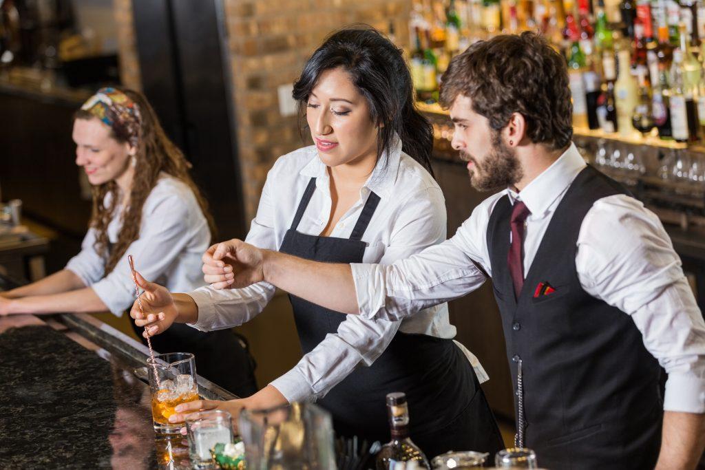 Bartenders reveal strangest things they've overheard