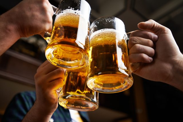 Cheapest cities in the world for a pint of beer
