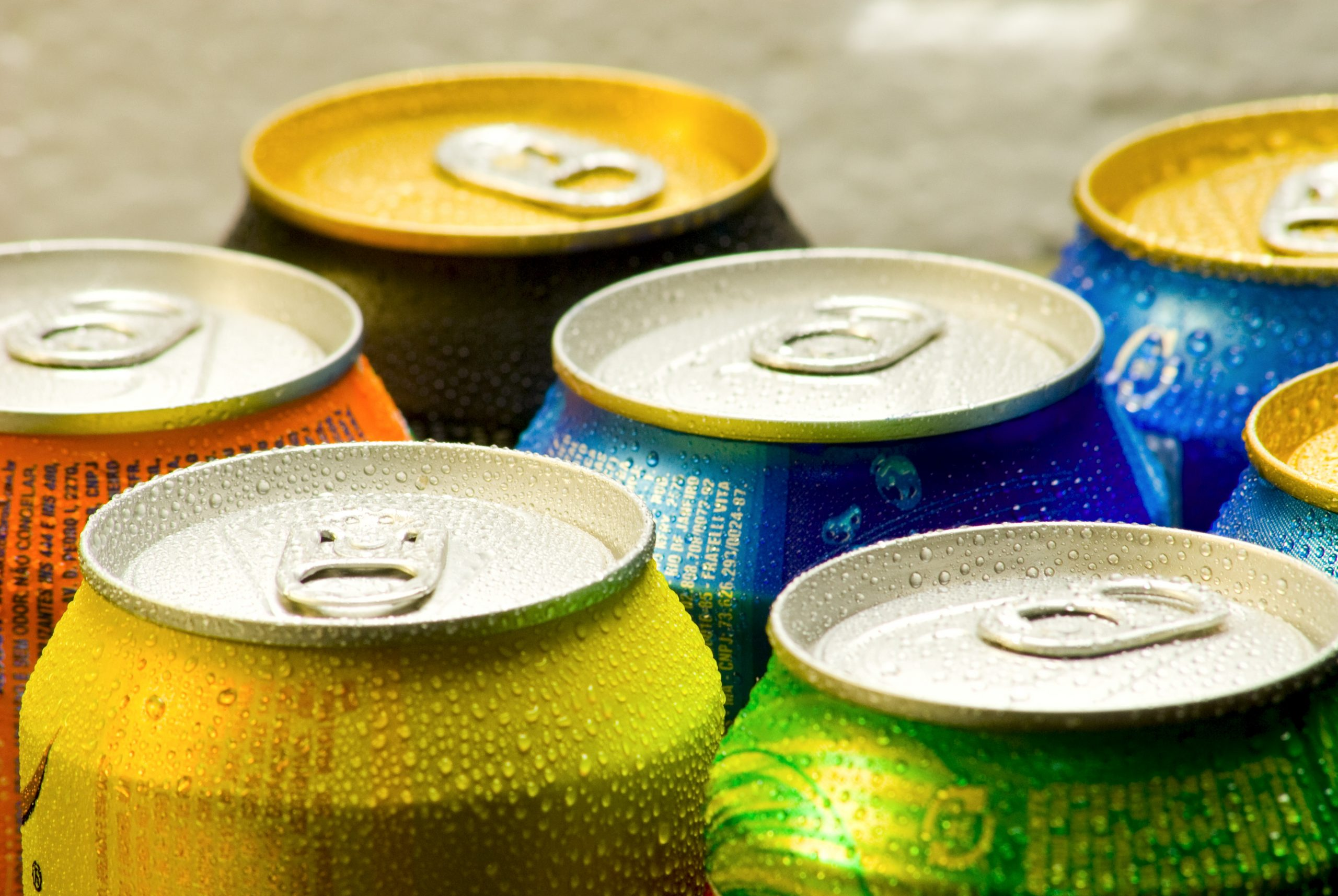aluminium drinks cans: Ethically sourcing drinks cans could create job surge, ex-minister Lord Barker says