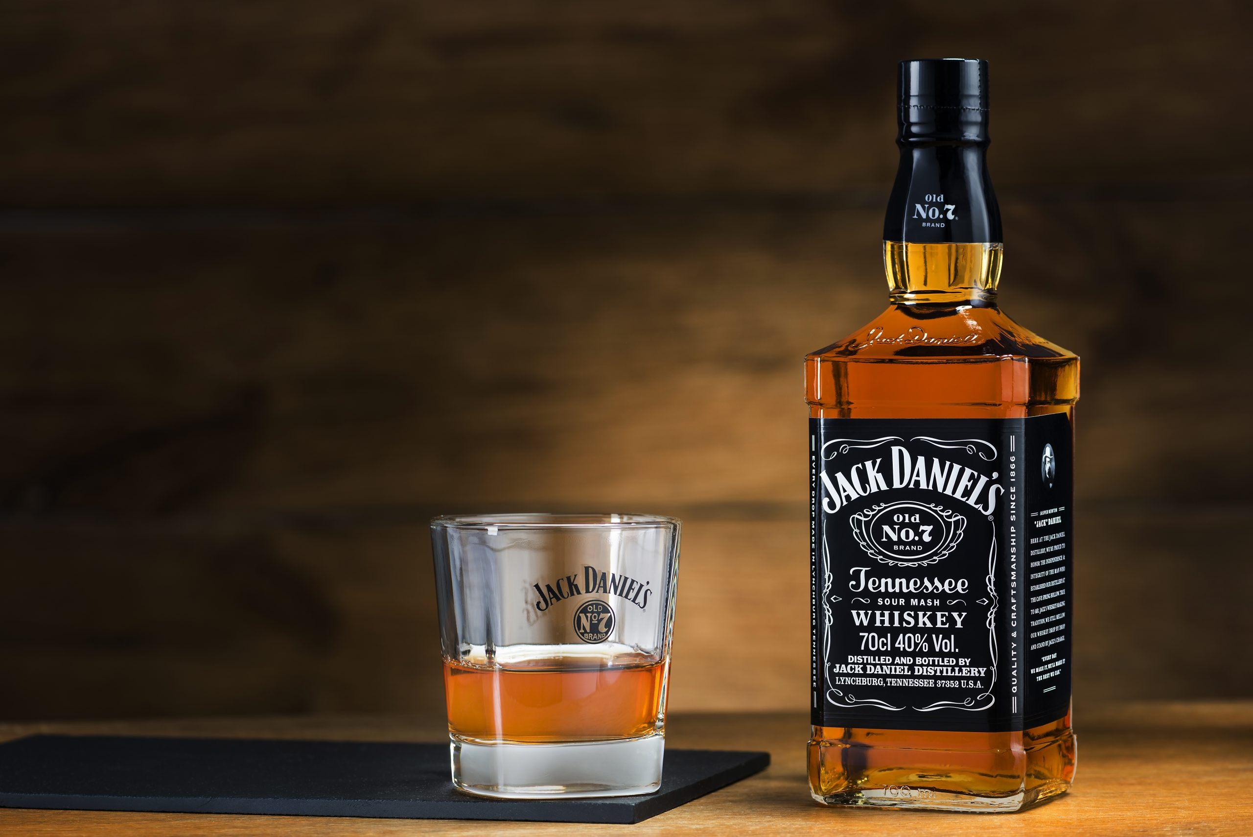 Jack Daniels returns to growth and Brown Forman tops HK$1 billion net sales for first time