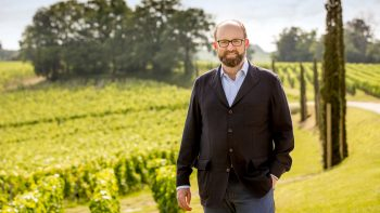 Prince Robert de Luxembourg to create one of St-Emilion's largest estates