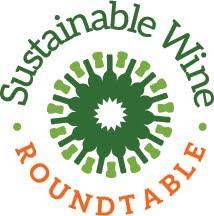 sustainable wine roundtable logo