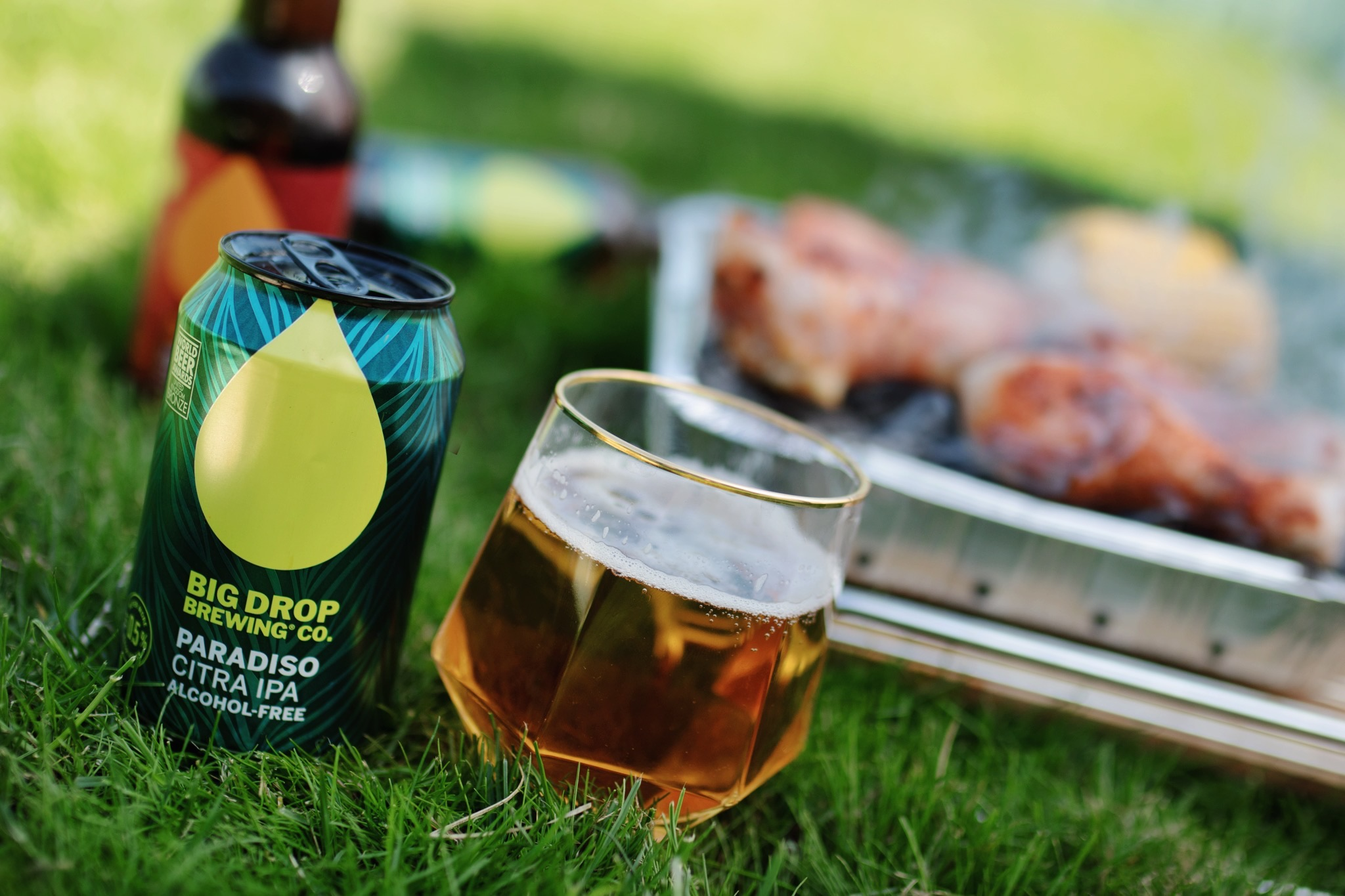 How is alcohol free beer really made? We ask the experts