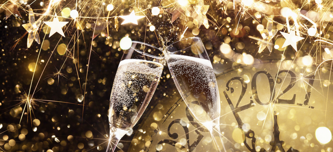 The best Champagnes of 2021