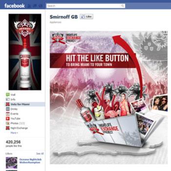 Diageo-Facebook