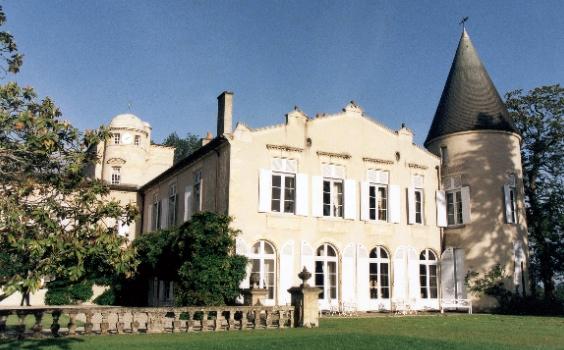 Lafite Chateau