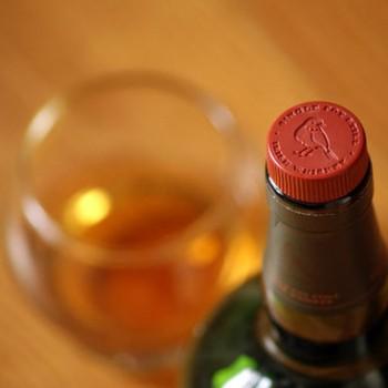Single pot still whiskey