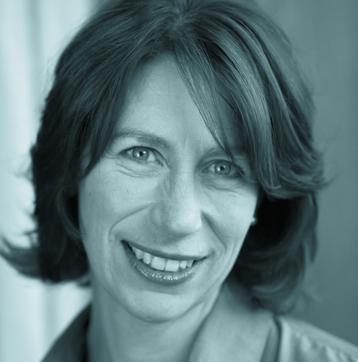 Philippa Carr MW