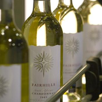 Fairhills wine