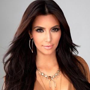 Kim Kardashian enjoys white Russians