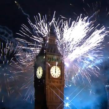 Diageo Sponsors Free New Years Eve Travel