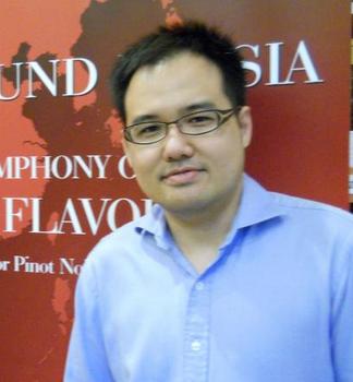 Soo Hoo Khoon Peng, rumoured to be TWA's new majority stakeholder
