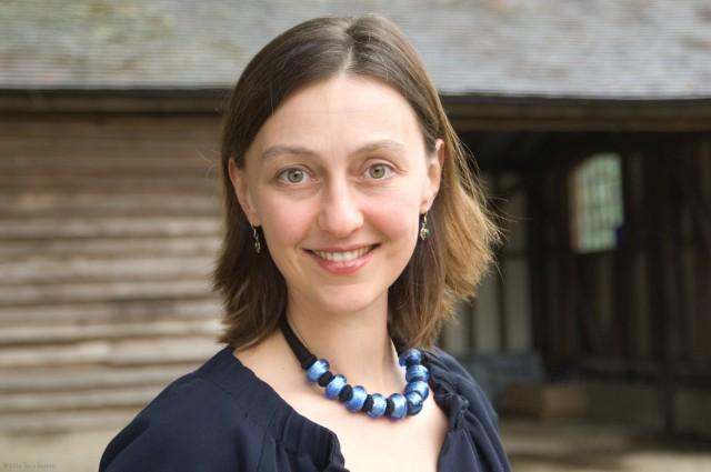 Nyetimber's winemaker Cherie Sprigs