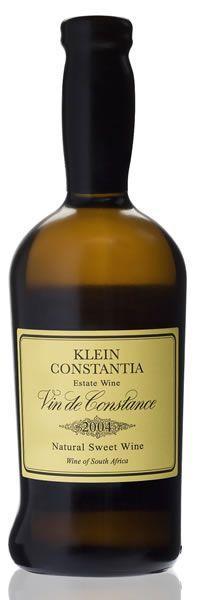 Vin de Constance 2004
