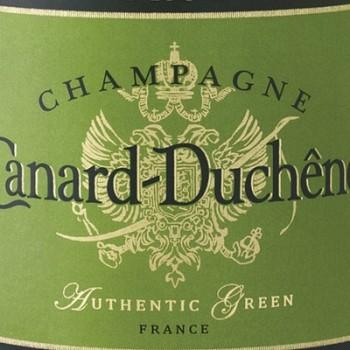 champagne-canard-duchene-authentic-green