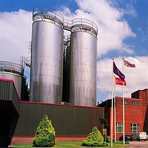 Carling brewery